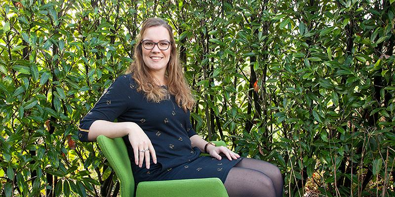 Sarina van Vliet